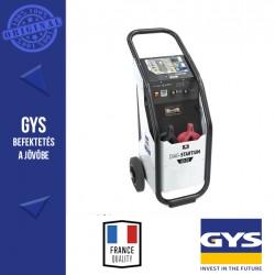 GYS DIAG STARTIUM 60-24 Elektronikus töltő-indító automata töltővel