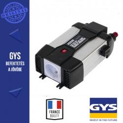 GYS PSW 6042U Szinuszos feszültség átalakító 400W