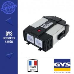 GYS PSW 6043U Szinuszos feszültség átalakító 600W