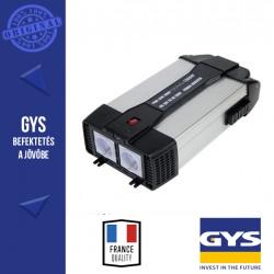 GYS PSW 6047U Szinuszos feszültség átalakító 1500W