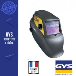 GYS LCD EXPERT CARBON Hegesztő fejpajzs