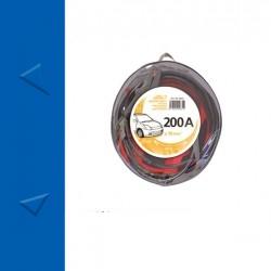 Indítókábel 10mm2-2,8m (200A)