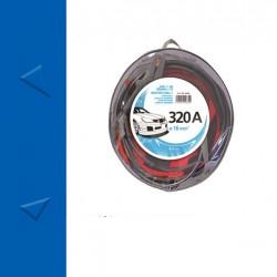 Indítókábel 16mm2-3m (320A)
