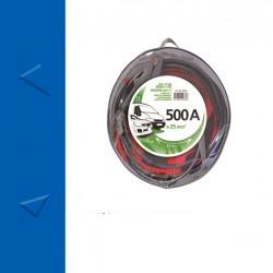 Indítókábel 25mm2-3,5m (500A)