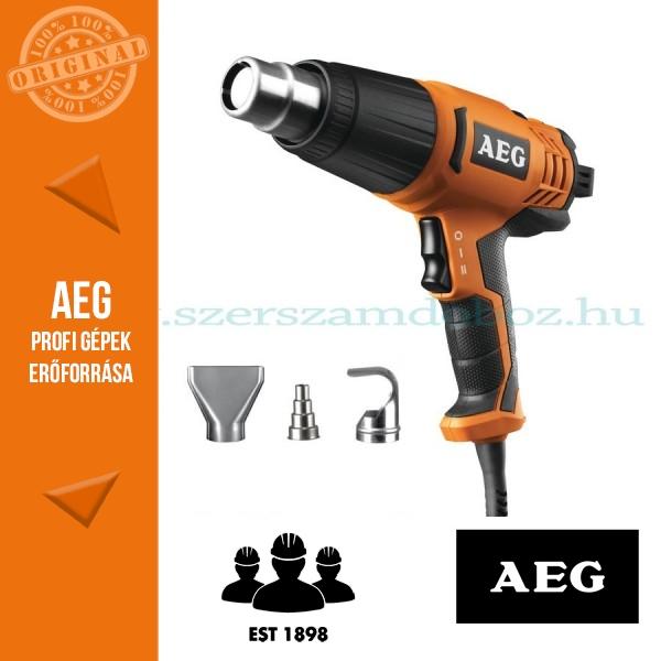 AEG HG 600 VK Hőlégfúvó