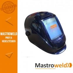 MASTROWELD M-61-4 GRIND MASTER BLUE Automata hegesztő fejpajzs