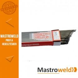 MASTROWELD 316L saválló (63.30) Hegesztő elektróda ötvözött és korrózióálló acélokhoz 2,5mm