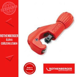 ROTHENBERGER TUBE CUTTER 35 Pro MSR csővágó