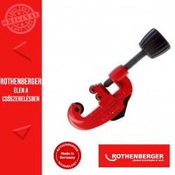 ROTHENBERGER TUBE CUTTER 30 Pro vörösrézcső vágó