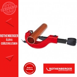 ROTHENBERGER TUBE CUTTER 50 Pro rézcsővágó