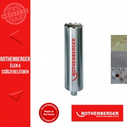 "ROTHENBERGER SPEED STAR DX magfúró korona G1/2"" 35 mm"