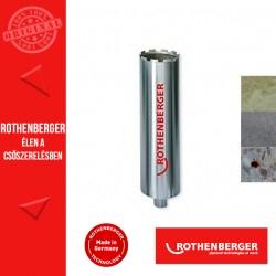 "ROTHENBERGER SPEED STAR DX magfúró korona G1/2"" 116 mm"