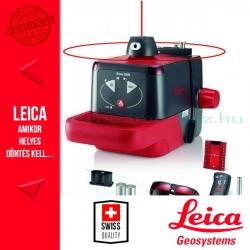 Leica Roteo 20HV forgólézer