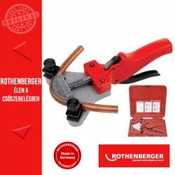 ROTHENBERGER TUBE BENDER csőhajlító készlet 6 - 8 - 10 - 12 mm