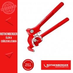 ROTHENBERGER Standard hajlító fogó 180° (6 mm)