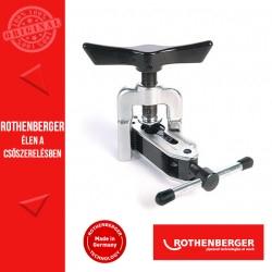 ROTHENBERGER Univerzális lamellás csőperemező eszköz
