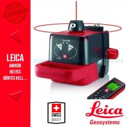 Leica Roteo 20HV Plus forgólézer