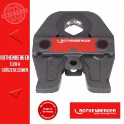 ROTHENBERGER 3 szegmenses Standard préspofa M42