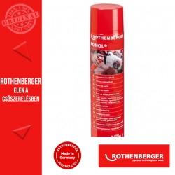 ROTHENBERGER RONOL menetvágó olaj spray