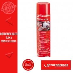 ROTHENBERGER RONOL SYN menetvágó folyadék spray