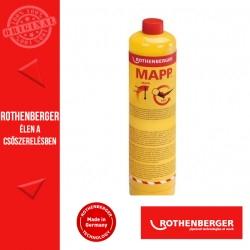 ROTHENBERGER MAPP gázpalack