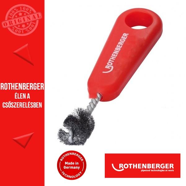 ROTHENBERGER rézcső belső kefe 28 mm