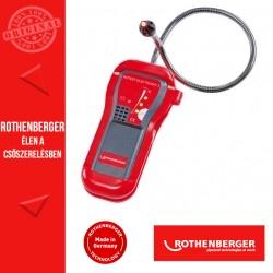 ROTHENBERGER ROTEST Electronic 3 gázszivárgásjelző készülék