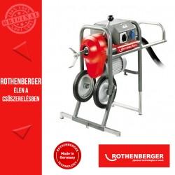 ROTHENBERGER R100 SP ipari csőtisztító és duguláselhárító gép
