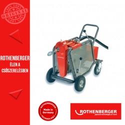 ROTHENBERGER R140 B ipari csőtisztító és duguláselhárító gép