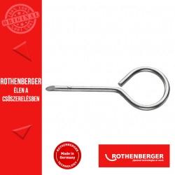 ROTHENBERGER elválasztó kulcs spirálokhoz 22/32 mm