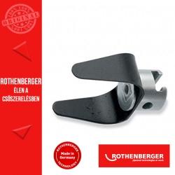 ROTHENBERGER kettős villás vágófej 16 mm
