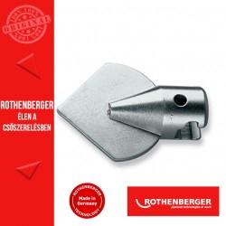 ROTHENBERGER csatornatisztító lapos fúró 16 mm