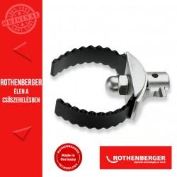 ROTHENBERGER cakkozott villás vágófej 22 mm