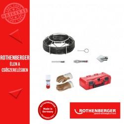 ROTHENBERGER Standard spirál- / szerszámkészlet 16 mm