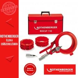 ROTHENBERGER ROCUT 110 műanyagcső leélező készlet