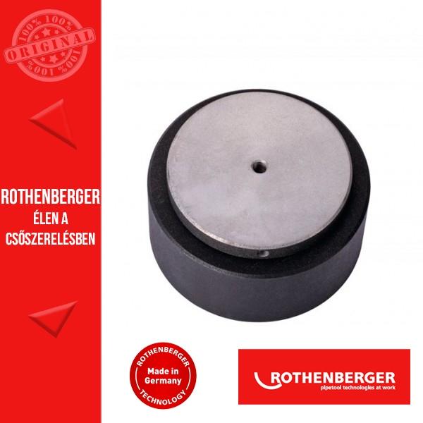 Rothenberger Műanyagcső Hegesztés