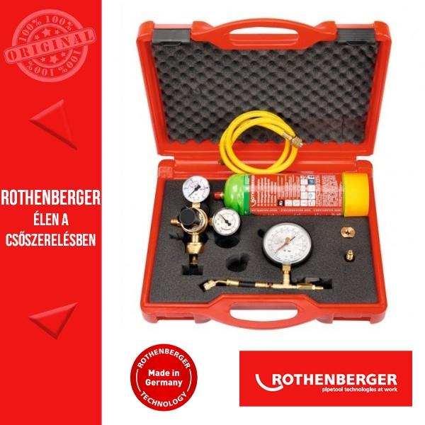 Rothenberger Hűtés- és Klímatechnika