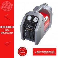 ROTHENBERGER ROREC hűtőközeglefejtő készülék