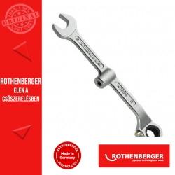 ROTHENBERGER Gyűrűracsnis Express kulcs M10, SW 17x19