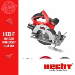 HECHT 1670 Akkumulátoros körfűrész alapgép 20V