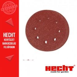 HECHT 001728 Csiszolópapír 80 (3db/csomag)