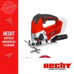HECHT 1531 Akkumulátoros szúrófűrész alapgép 20V