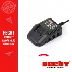HECHT 001277CH Akkumulátor töltő (001277B és 001278B akkukhoz)
