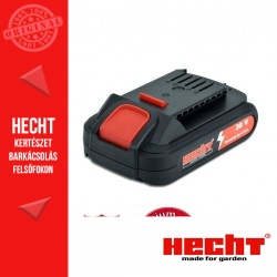 HECHT 001277B Akkumulátor 2Ah (ACCU PROGRAM 1278)