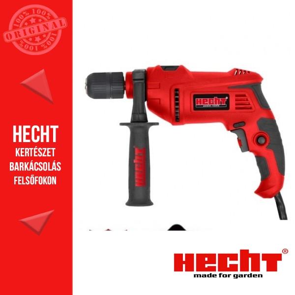 HECHT 1075 Elektromos ütvefúró 750W