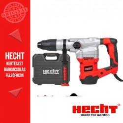 HECHT 1069 SDS MAX Fúrókalapács 1600W