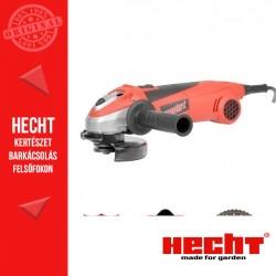 HECHT 1372 Elektromos sarokcsiszoló 710W