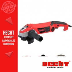 HECHT 1309 Elektromos sarokcsiszoló 1200W