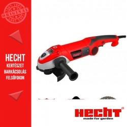 HECHT 1314 Elektromos sarokcsiszoló 1400W