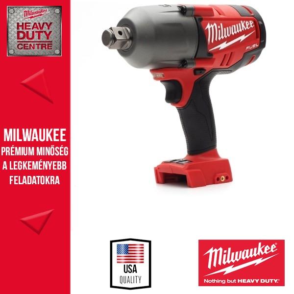 Milwaukee M18 CHIWF34-0 Akkus Ütvecsavarbehajtó biztosítógyűrűvel
